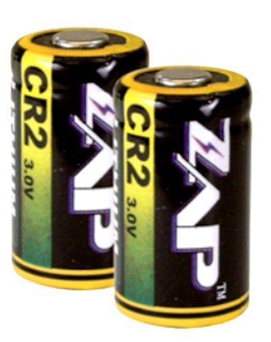 CR2 Batteries-2 pack
