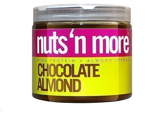 Chocolate Almond Butter 1.20 lbs