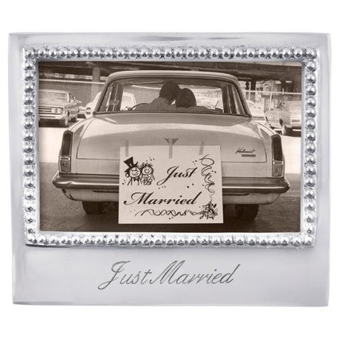 - Just Married-  Frame