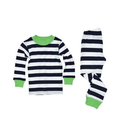 Rugby Kids Long Johns - Rugby Navy - 4 Years