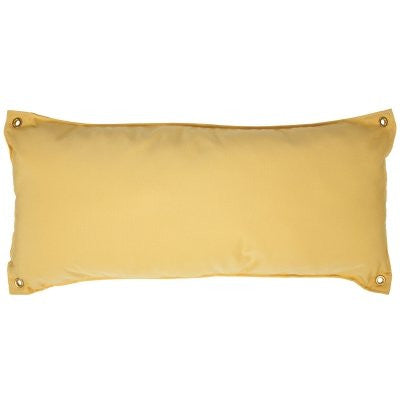 TRADITIONAL PILLOWS ,Sunflower Yellow