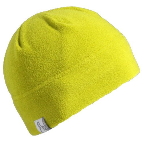Chelonia 150 Comfort Soft Beanie Hat (Citron / One Size)