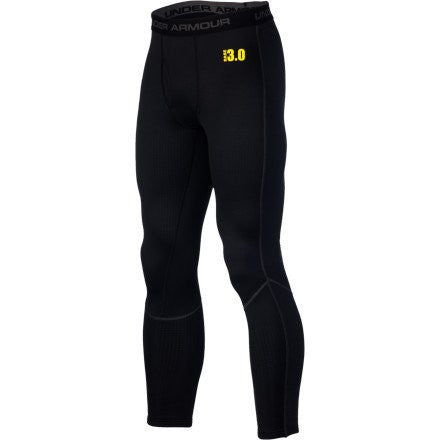 Base 3.0 Legging - Black, 2X-Large