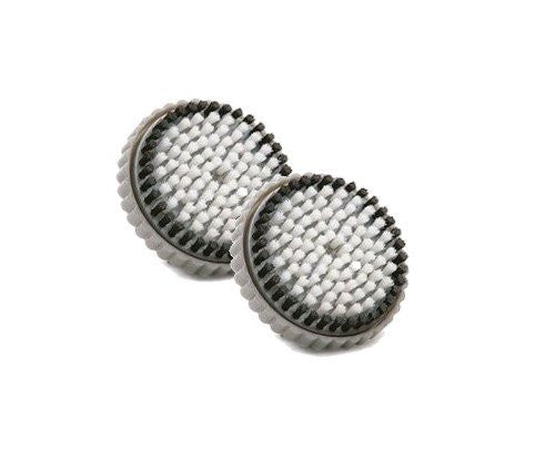 Clarisonic Replacement Brush Head for Body Cleansing, Twin Pack