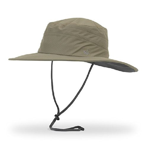Cascade Hat, Medium, Fossil