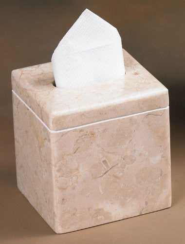 NOTCH - Boutique Tissue Box Holder