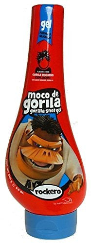 Moco de Gorila Rockero 340 grams (Red)