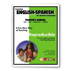 Spanish/ESL Teaching Manual