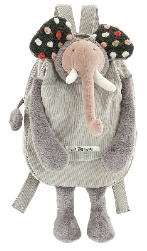 Zazous Elephant Back Pack