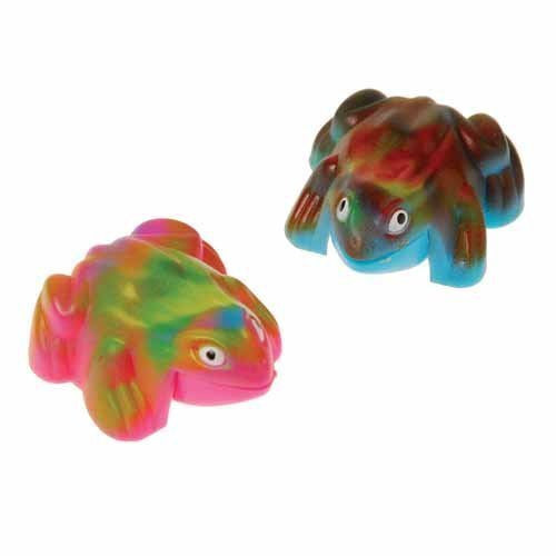 FROG CLICKERS - 12pcs