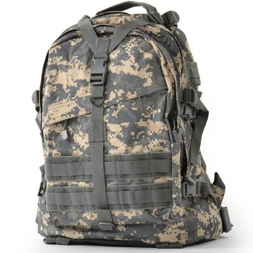 A.C.U. Digital Camo Large Transport Pack