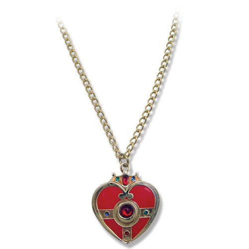 Sailormoon S Cosmic Heart Necklace