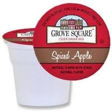 Grove Square, Spiced Apple Cider