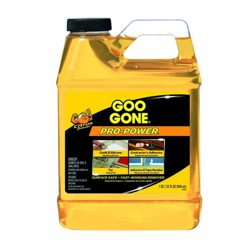 Goo Gone Pro Power, 32 oz