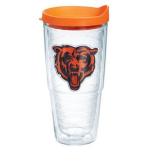 NFL Chicago Bears Bear 24oz Tumbler