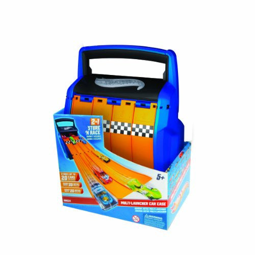Neat‐Oh!® Hot Wheels™ Racing Battle Case