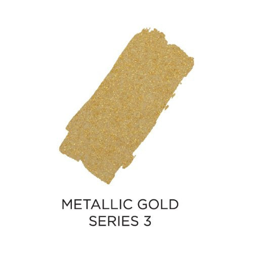 Speedball AKUA INTAG METALLIC GOLD 8OZ.