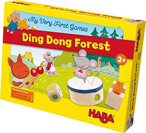 MVFG-Ding-Dong-Forest (French: 5571)