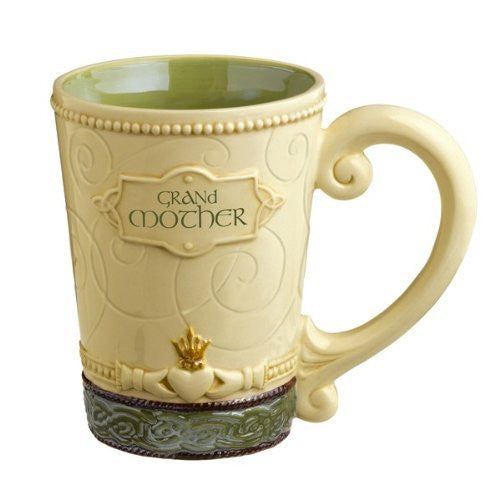 Irish GrandMother Mug