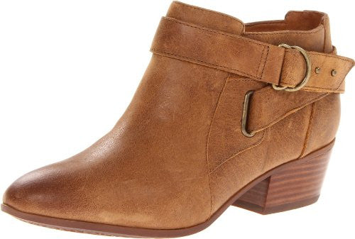SPYE BELLE - Brown Leather - M 7.5