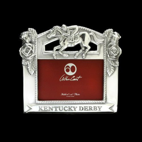 "KENTUCKY DERBY PF - 4""x6"""