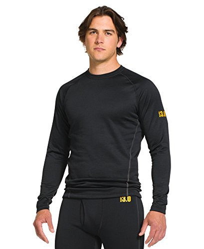 UNDER ARMOUR Base 3.0 Crew Large