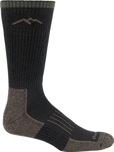 Men's Scent Lok Boot Sock Cushion - Charcoal XL