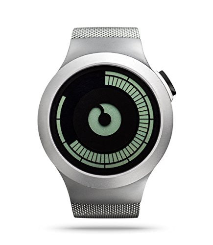 Saturn Chrome Watch