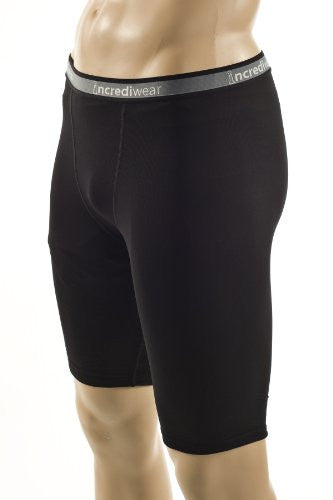 Sport Recovery Pant (SRP) - Black,  Large