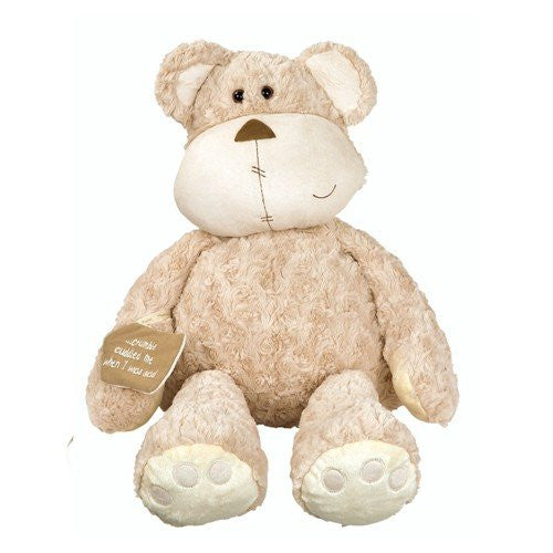 Once Upon a Time - Mini Crumble Bear Plush Toy