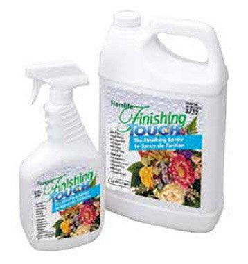 Floralife Finishing Touch Spray 32 oz - each