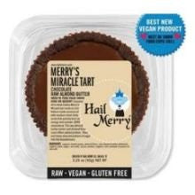 Hail Merry Tarts Chocolate Almond Butter 8/3 OZ