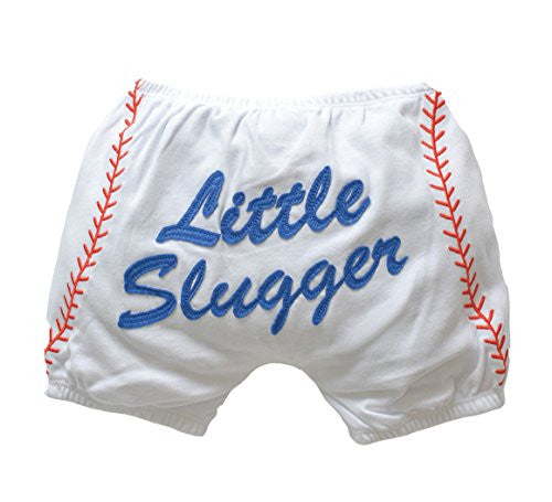 Baseball Diaper Cover
