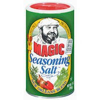 Chef Paul Magic Seasoning Salt 7.0 OZ