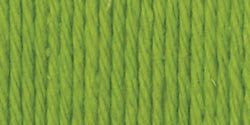 Lily Sugar'n Cream Yarn Solids Hot Green