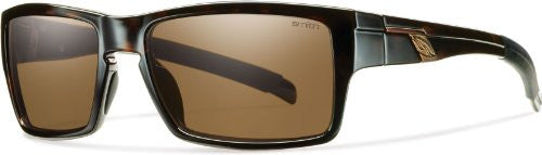 Outlier Tortoise with Polarized Brown Lens
