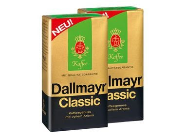 Dallmayr Classic Ground Coffee 8.8oz