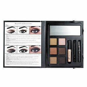 e.l.f. Essential Beauty Book Eye Sets - Bronzed