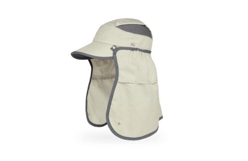 Sun Guide Cap, Sandstone, Medium
