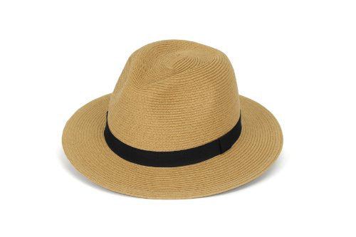 Havana Hat, Tan, Medium