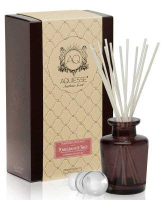 Pomegranate Sage Reed Diffuser Gift Set