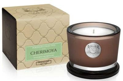 Cherimoya 5 oz. Candle w/ Lid in Gift Box