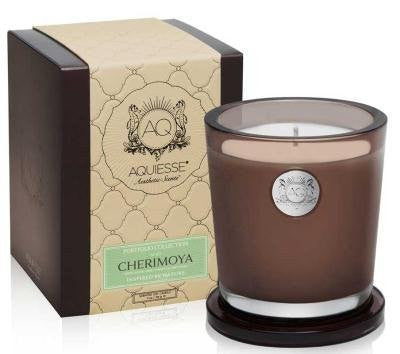 Cherimoya 11 oz. Candle w/ Lid in Gift Box