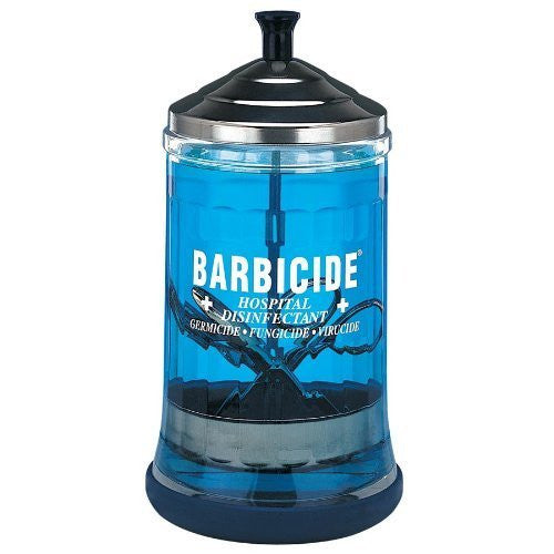 Barbicide Midsize Jars