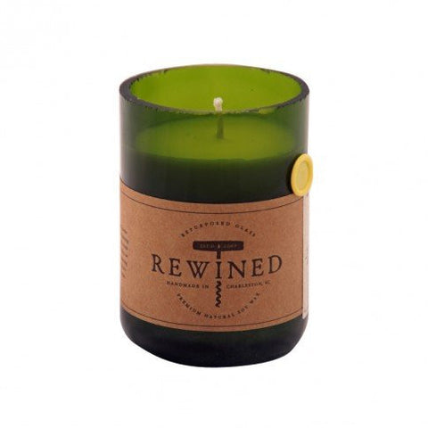 REWINED SIGNATURE CANDLE - MIMOSA