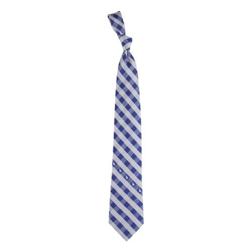 Los Angeles Dodgers Tie Woven Poly Check