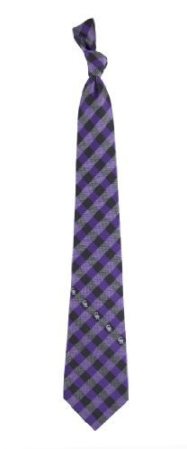 Colorado Rockies Tie Woven Poly Check