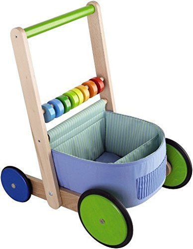 Color Fun Walker Wagon