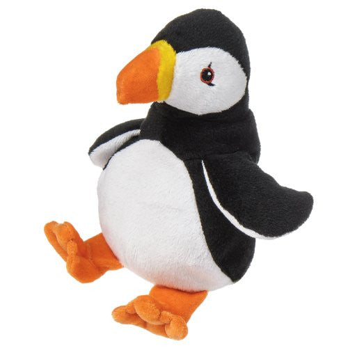 Rocky Puffin 7""