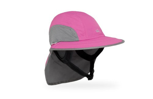 Offshore Water Hat, Fuchsia, Large